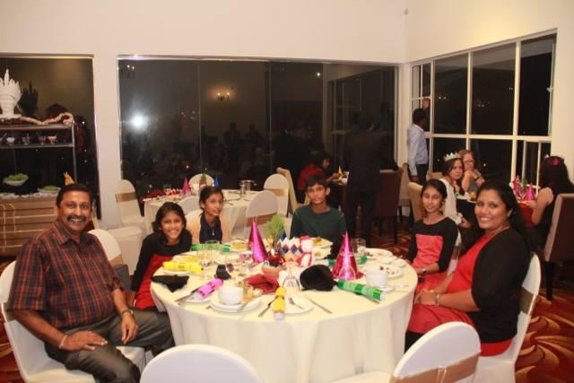 Christmas Eve Dinner-2015-blackpool-Nuwaraeliya-Srilanka (4)