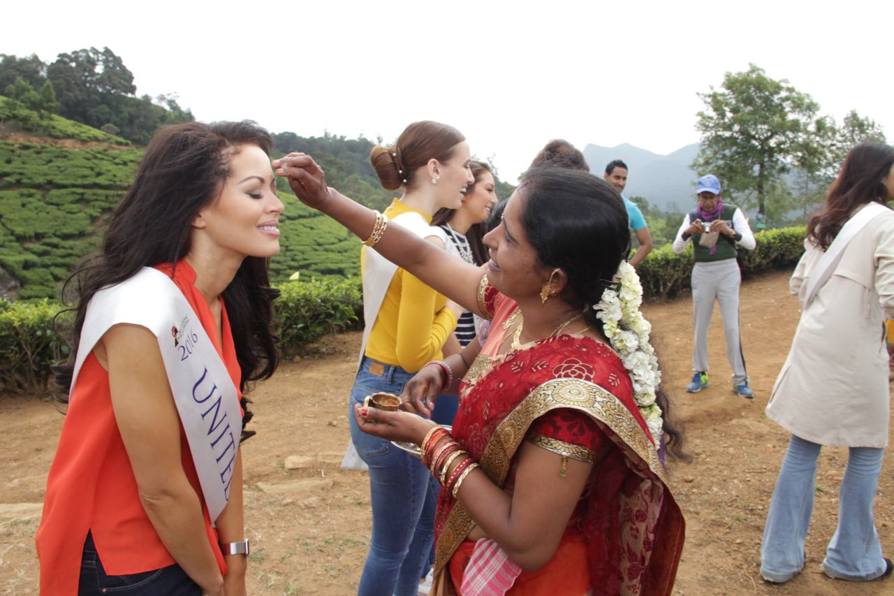 Miss Tourism - Sri Lanka - International Blackpool-Nuwaraeliya- (104)