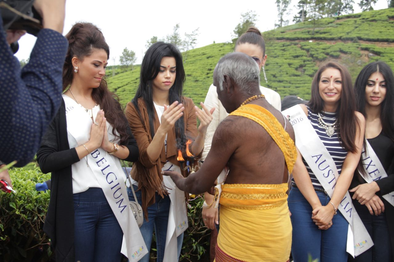 Miss Tourism - Sri Lanka - International Blackpool-Nuwaraeliya- (106)