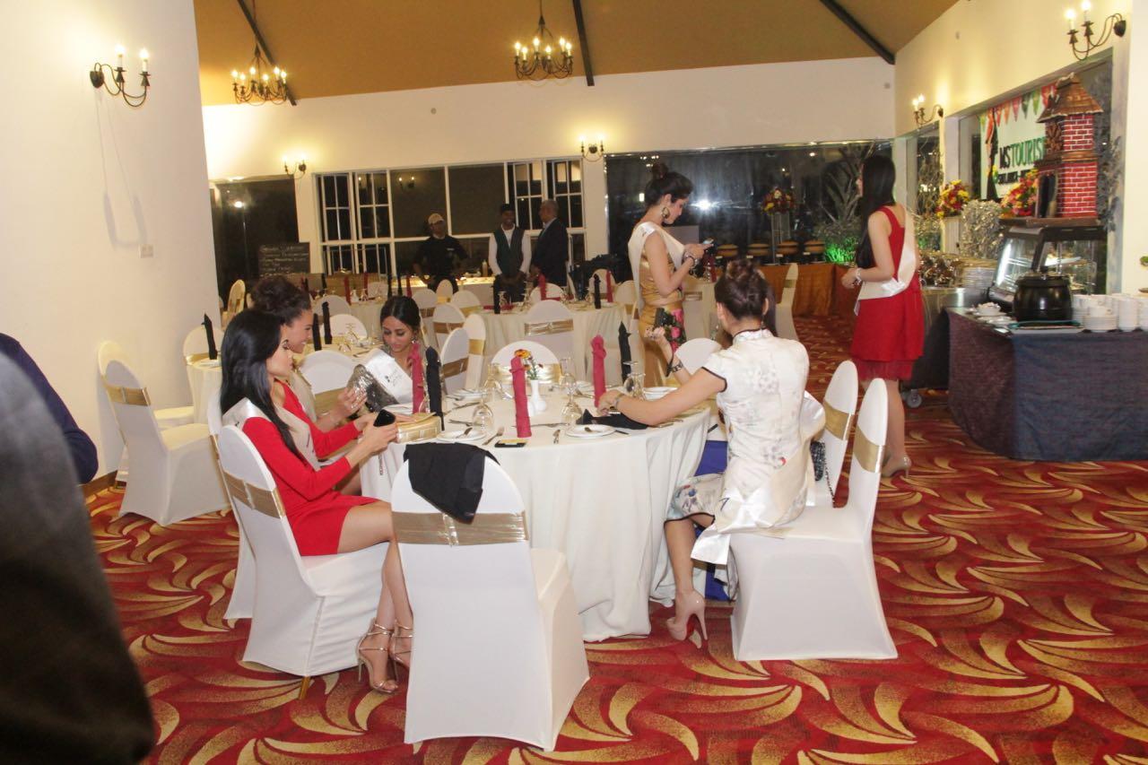 Miss Tourism - Sri Lanka - International Blackpool-Nuwaraeliya- (15)