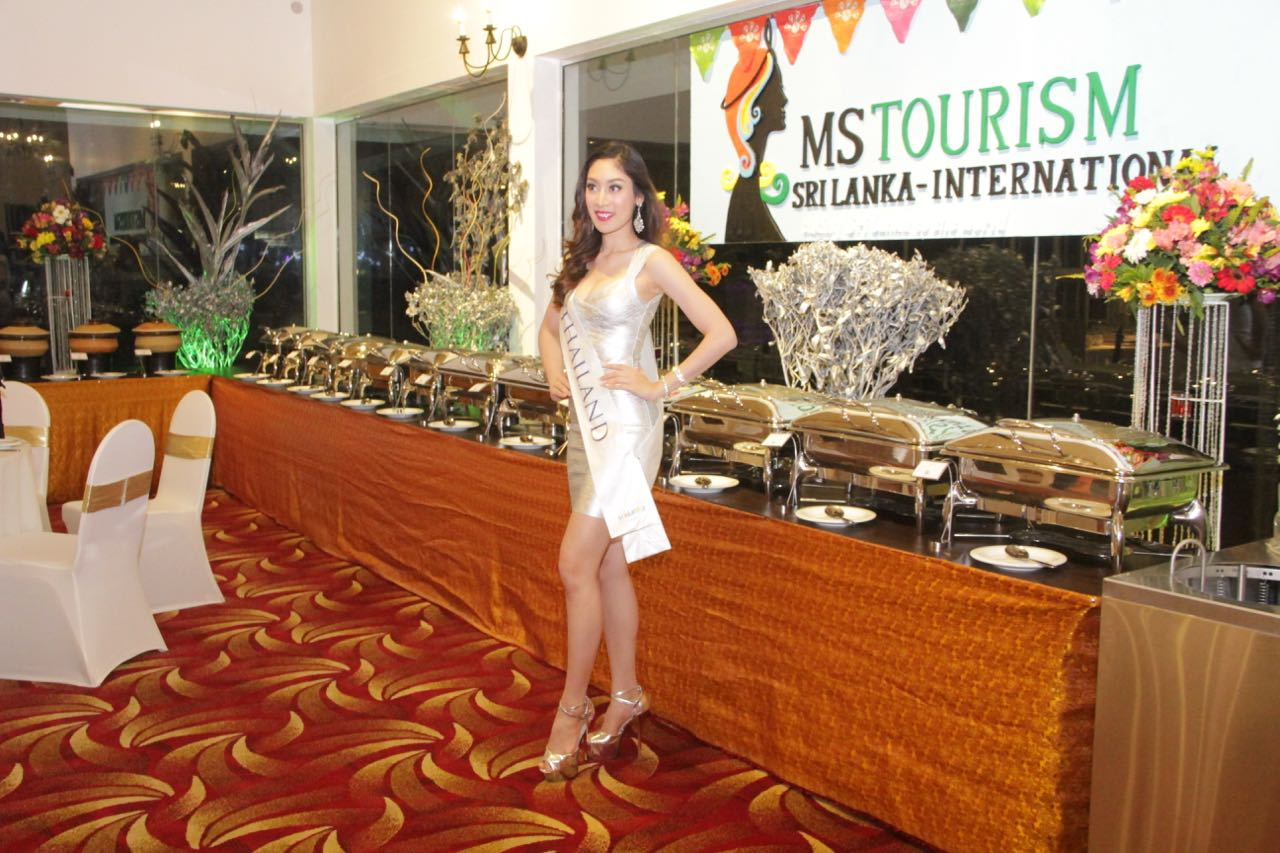Miss Tourism - Sri Lanka - International Blackpool-Nuwaraeliya- (24)