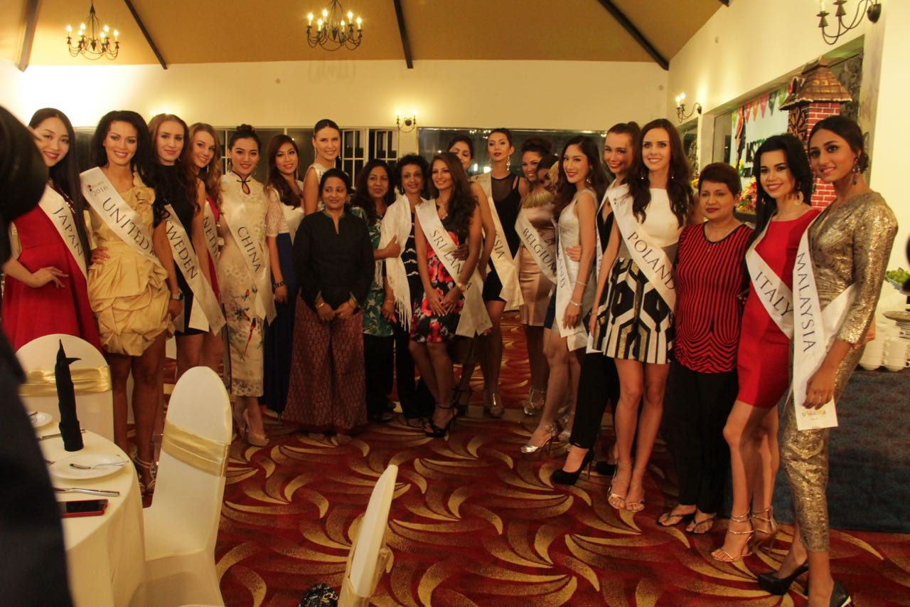 Miss Tourism - Sri Lanka - International Blackpool-Nuwaraeliya- (26)