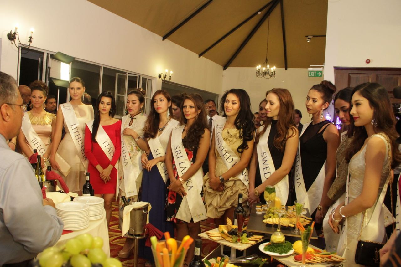 Miss Tourism - Sri Lanka - International Blackpool-Nuwaraeliya- (27)