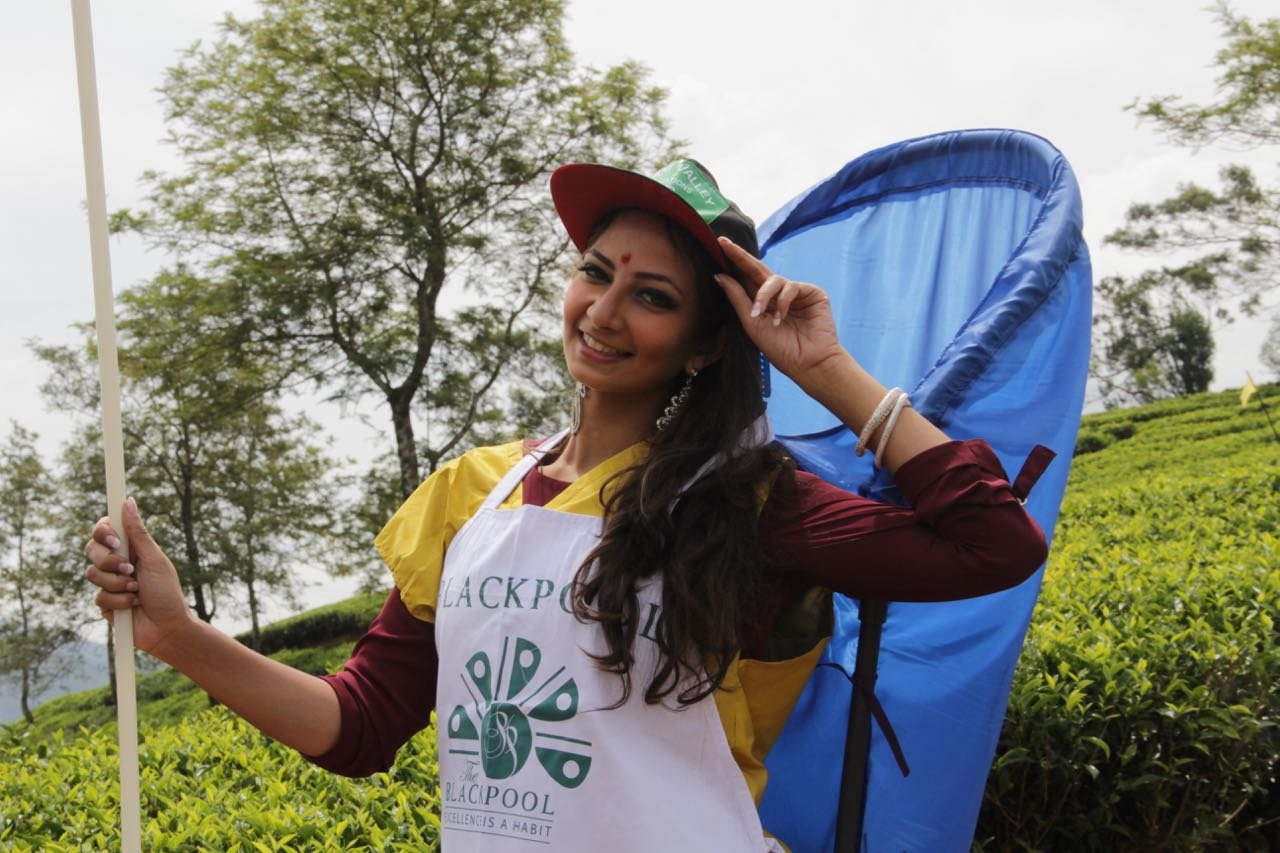 Miss Tourism - Sri Lanka - International Blackpool-Nuwaraeliya- (5)