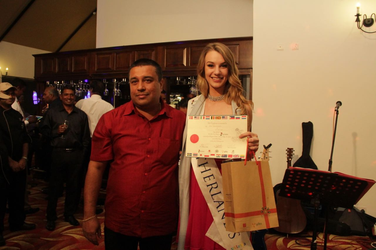 Miss Tourism - Sri Lanka - International Blackpool-Nuwaraeliya- (59)