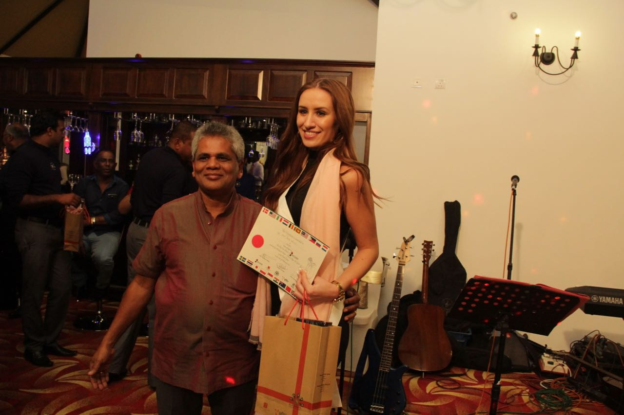 Miss Tourism - Sri Lanka - International Blackpool-Nuwaraeliya- (61)