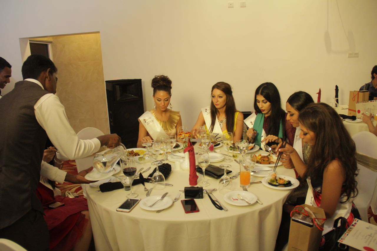 Miss Tourism - Sri Lanka - International Blackpool-Nuwaraeliya- (74)