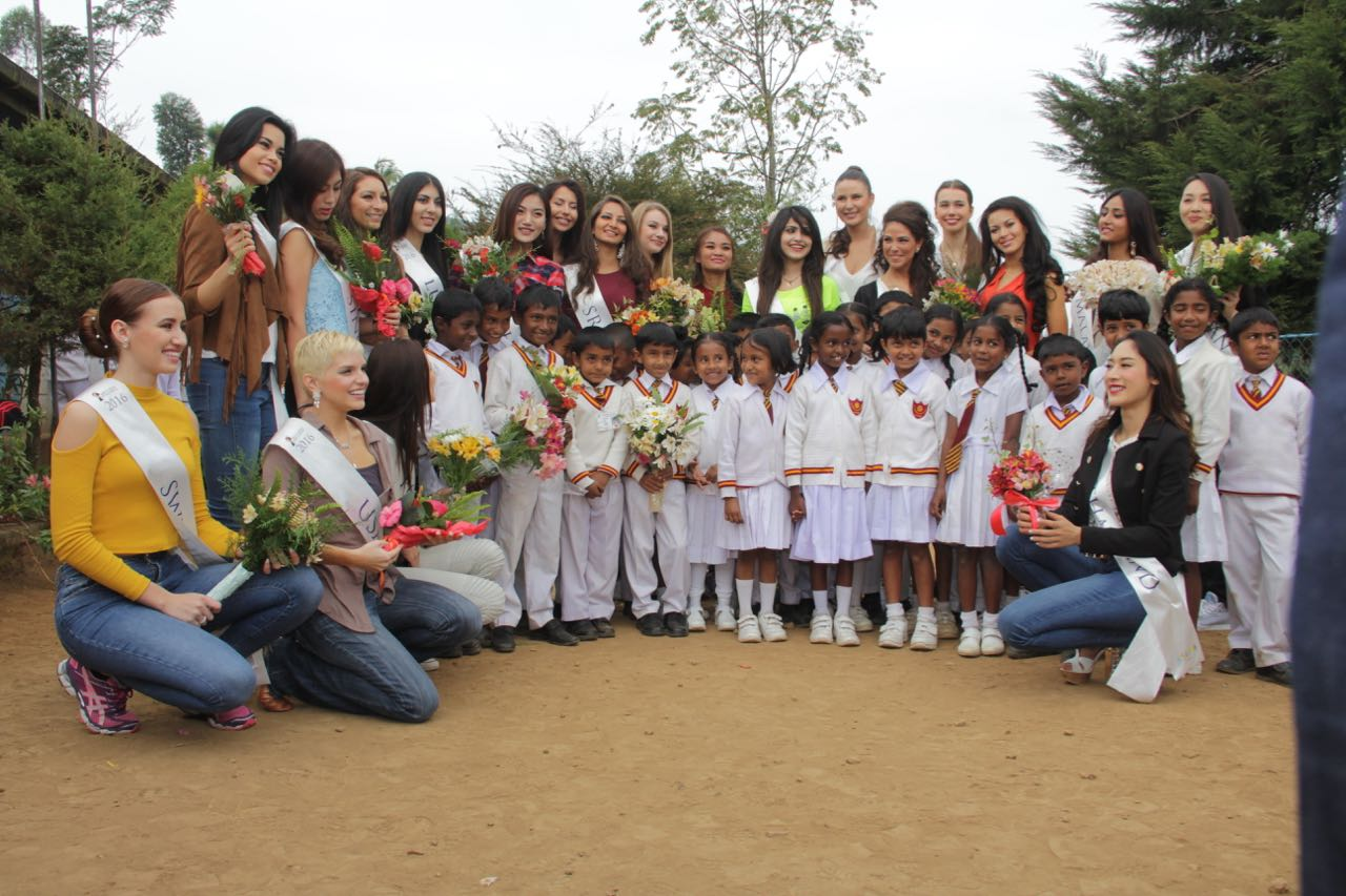 Miss Tourism - Sri Lanka - International Blackpool-Nuwaraeliya- (89)