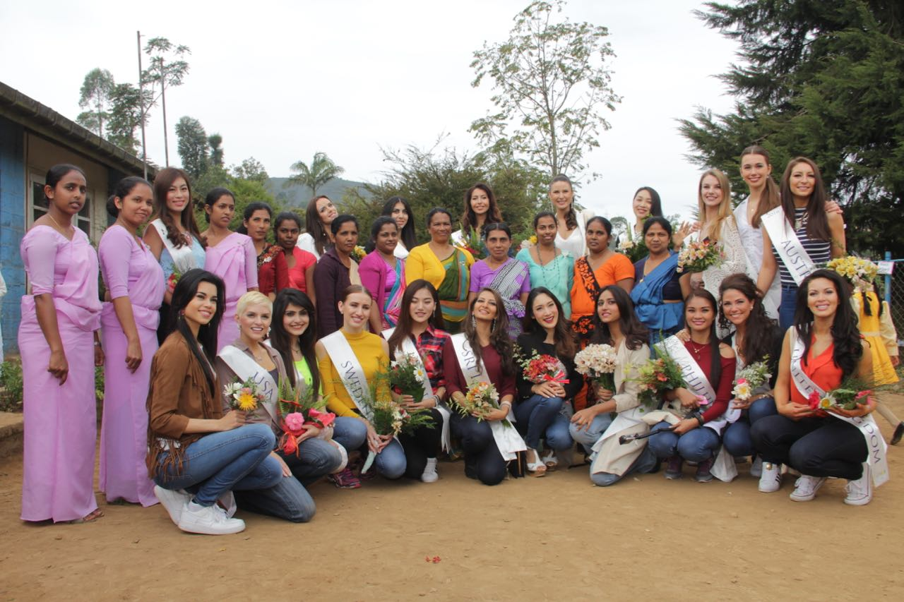 Miss Tourism - Sri Lanka - International Blackpool-Nuwaraeliya- (91)